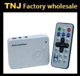 Lecteur de carte multimédia HD (T-MP-102)