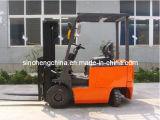 1.5 Tonnen-elektrischer Gabelstapler, Batterie-Gabelstapler Sh15c