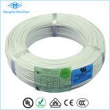 UL1332 AWG 22 Высокотемпературный тефлоновый изоляционный кабель RoHS