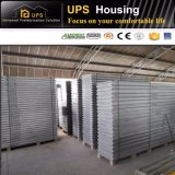 Casa rentable de la casa prefabricada de la estructura de acero del precio de fábrica