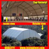 Tenda della tenda foranea del tetto del poligono per la corte di tennis nel formato 25X60m 25m x 60m 25 da 60 60X25 60m x 25m