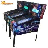 Classic Arcade Juego de 2 pantallas de la máquina eléctrica de la máquina de pinball Pinball juego de mesa