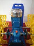 2 rueda de paletas de camarones de aireación estanque de peces de estanque 1HP de 0,75 KW