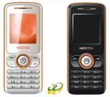 Teléfono móvil dual de SIM (E71++)