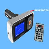 Corredo dell'automobile di Bluetooth (WM-128)