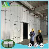 Comitati di parete del panino dell'isolamento ENV della costruzione con la scheda di Sillicate del calcio