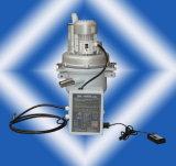 Caricatore-Plastica Full-Automatic che ricicla macchina (SAL-300G)