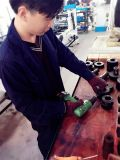 Ruian (GK-1100GS)에서 하는 기계장치를 만드는 튼튼한 물결 모양 판지 상자