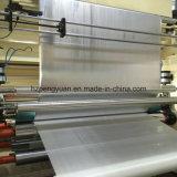 Алюминиевая Coated ткань стеклоткани ширины 1.5 метра