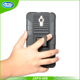 Estojo para celular Kickstand para Alcatel 8050