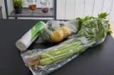 Biodegradable CLEAR Food Packaging Bag on roll