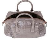新しいデザイナー流行のLadieshandbagのワニのTebakoの学生かばん袋