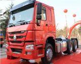 Sinotruk HOWO 6x4のトラクターのトラック(ZZ4257S3241V)