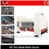 Corrugated Packing Machine-2500