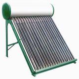 aquecedor solar de água (JHNPA)