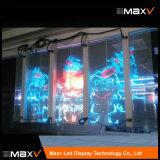 Отображается окно Magic /из прозрачного стекла светодиодный дисплей