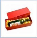 Caja de vino de cartón (WA-035)