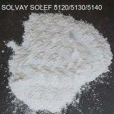 열가소성 Solef 5130 /1001 Solvay PVDF