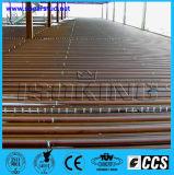 橋床のためのインバーターによって引かれるアークのボルト溶接機