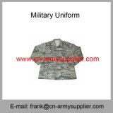 Eenvormig van de eenvormig-Politie van het eenvormig-Leger van de camouflage eenvormig-Militaire kleding-Militaire