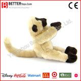 Singe de jouet de peluches de fournisseur de la Chine