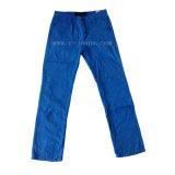 La moda casual de alta calidad los pantalones de hombres (CFJ213)