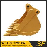 Benna per tutti gli usi della sabbia dei collegamenti Cat320 1.0cbm dell'escavatore