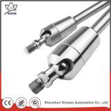 Inspecção completa tornos de Aço Inoxidável Usinagem CNC usinagem de viragem de Metal