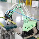 سعر رخيصة 1 [كغ] 4 محفر تربويّ الإنسان الآليّ فراغ مربع [منيبولتور] [ولدينغ روبوت] آلة مثبّتة