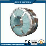 20-50mmの幅の熱い浸された電流を通された鋼鉄ストリップ