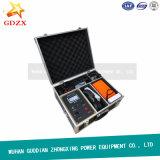 케이블 결함 위치 시스템 검사자 (ZX-A10)