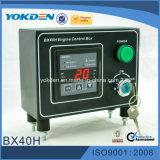 Bx40h 발광 다이오드 표시 Genset 통제 상자
