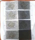 Éponge de filtrage de réservoir de poissons d'OEM