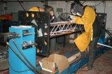 Azotea simple del braguero de aluminio por el fabricante chino