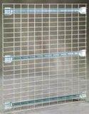 ラッキングのためのカスタマイズされた鋼線の網のDecking