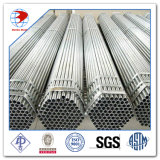 24本のインチ亜鉛上塗を施してあるASTM A53 ERW炭素鋼の管