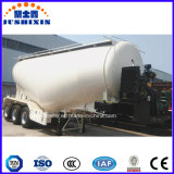 Китая 3 Axles 45cbm навальный цемента топливозаправщика трейлер Semi для сбывания