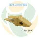 Adaptador de China (PC61RC) para Komatsu cangilón de excavación Teeth
