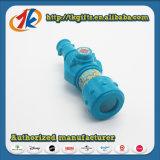 Mini giocattolo di plastica all'ingrosso del gioco del telescopio con il prezzo poco costoso