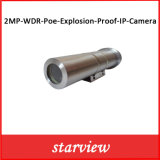 2MP WDR Poe Explosion-Proof IP Camera