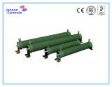 Resistor Wirewound del tubo de cerámica del poder más elevado con los resistores del montaje/de la carga