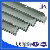 Profilo di alluminio anodizzato di buona qualità per il comitato solare