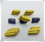 Cutoutil Tnmg160404 Cm Cp2630 맷돌로 가는 공구 탄화물 삽입을%s 맷돌로 가는 삽입