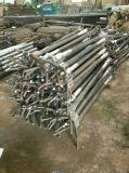 Almacén de almacenaje prefabricado del diseño del marco del metal