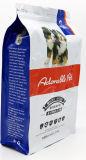 Empacotamento de alimento ereto do animal de estimação dos malotes para cães ou gatos