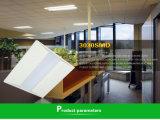 Ce processus ETL RoHS DLC 50W à LED lumière Troffer 2X4, Kit de rattrapage, 6500lm, 180W HPS