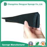 Устойчивость к истиранию ускорения сушки пола резиновый валик из пеноматериала головки ножа