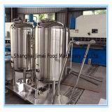 Systeem CIP van het Roestvrij staal van China van de nieuwe Technologie het Sanitaire Schoonmakende