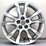 Buick 또는 Mazda 또는 닛산 또는 포드 or&#160를 위한 19 인치 합금 바퀴; Peugeot
