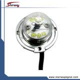 Luzes de estroboscópio de LED de advertência do carro escondido (LED347B)
